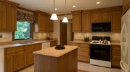 Popular Kitchen Color Schemes